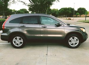 PERFECT CONDITION HONDA CRV 4 DOORS AUTOMATIC TRANSMISSION for Sale in Augusta, GA