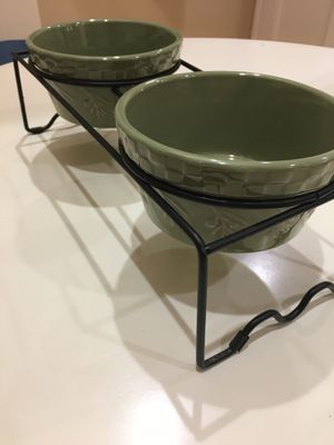 Dog Bowls for Sale in Los Angeles, CA