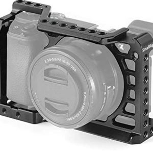 SMALLRIG Cage for Sony Alpha A6300 A6500/ILCE 6500 4K Digital Mirrorless Camera - 1889 for Sale in Los Angeles, CA