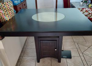 Kitchen Table wood dining for Sale in Garden Grove, CA