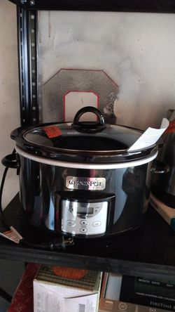 Crock-Pot for Sale in Columbus,  OH