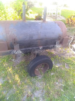 BBQ grill for Sale in Clewiston, FL