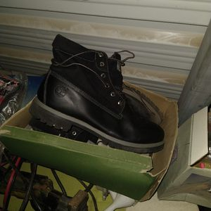 Timberland Boots Size 12 Make Me An Offer for Sale in Oklahoma City, OK
