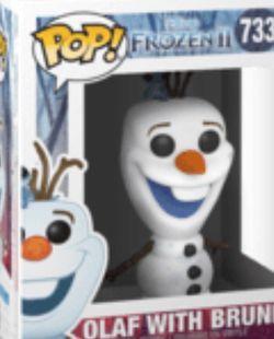 Olaf Funko Pop for Sale in San Diego,  CA
