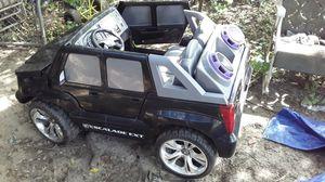 Escalade power wheel 100 for Sale in Richmond, VA