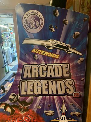 Arcade game multiple games in one for Sale in Watertown, CT