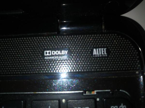 Hp laptop pavilion g6
