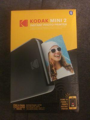 Kodak Mini 2 Printer Brand New for Sale in Abilene, TX