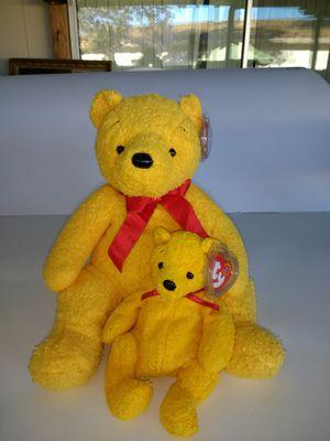 Beanie Buddy & Beanie Baby ' Poopsie'. for Sale in San Luis Obispo, CA