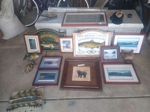 Decoration ,rv , cabin for Sale in San Diego, CA