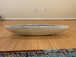 Mother of pearl decorative bowl for Sale in Alexandria, VA