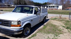 93 ford f150 long bed for Sale in Travelers Rest, SC