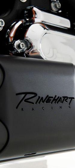 HARLEY RINEHART EXHAUST for Sale in Cerritos,  CA