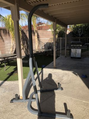 Punching bag stand for Sale in Henderson, NV