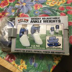 All Pro Ankle Weights for Sale in Buena Park,  CA