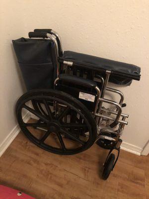 Wheel Chair for Sale in Memphis, TN