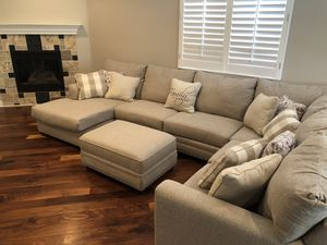 Sectional Couch for Sale in Calimesa, CA