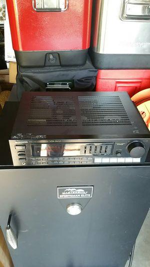 PIONEER STEREO RECEIVER MODEL VSX-3300 for Sale in Katy, TX
