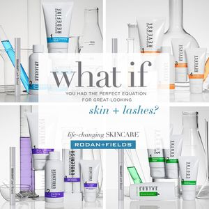 Rodan and Fields skincare for Sale in Scotts Valley, CA