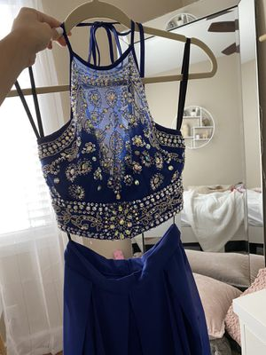 Windsor prom dress for Sale in Cerritos, CA