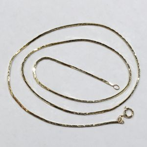 """14K Yellow Gold Unisex Link Chain 20"""" 10012146-1 for Sale in Tampa, FL"""