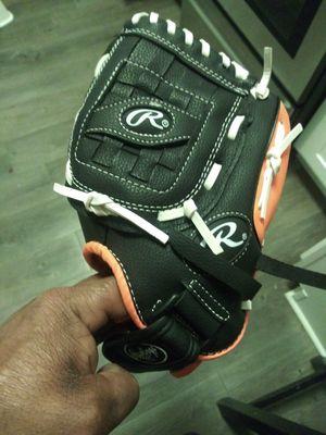 New kids baseball glove for Sale in Houston, TX
