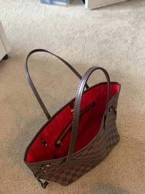 Louis Vuitton NeverFull MM for Sale in Springfield, VA