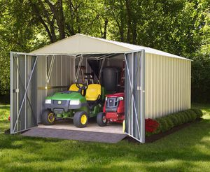10x30 arrow commander shed for Sale in Holts Summit, MO