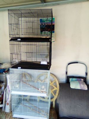 New Bird Cage 24x16x16 for Sale in Azusa, CA
