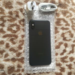 Iphone XS 64GB AT&T Or Cricket for Sale in Alameda, CA