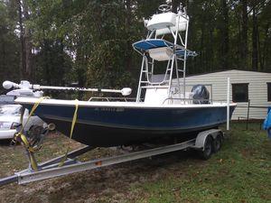 Sea pro 22 ft for Sale in Smyrna, GA