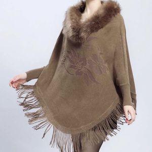 Winter sweater (clock/shawl cape) C1 for Sale in Las Vegas, NV