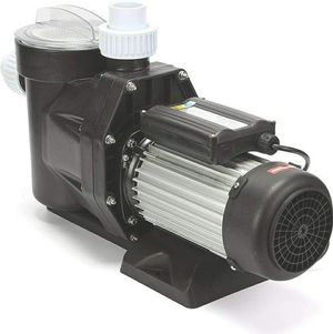 SWIMMING POOL PUMP 2.5HP ,1850W, 148GPM SINGLE SPEED.(F) for Sale in Montclair, CA