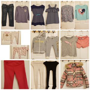 Lot of girls clothes 18 items - Great condition!!! for Sale in Thornton, CO