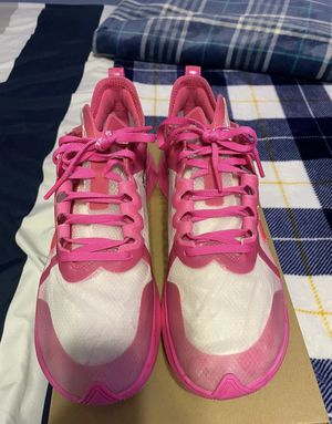 Nike OFF-WHITE x Zoom Fly SP Tulip Pink for Sale in Hilliard, OH