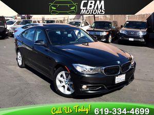 2014 BMW 335 for Sale in El Cajon, CA