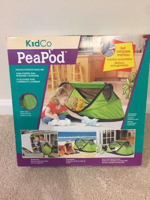 Kids co travel tent for Sale in Bethesda, MD