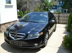 Luxxe,, 2008 ACURA TL Type-S FWDWheelssForSalee,,Very CleannnTitle for Sale in San Diego, CA