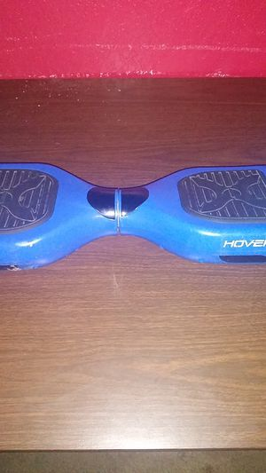 Blue hoverboard for Sale in Houston, TX