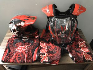 Motorcycle Gear - Dirt bike Gear for Sale in Midway City, CA