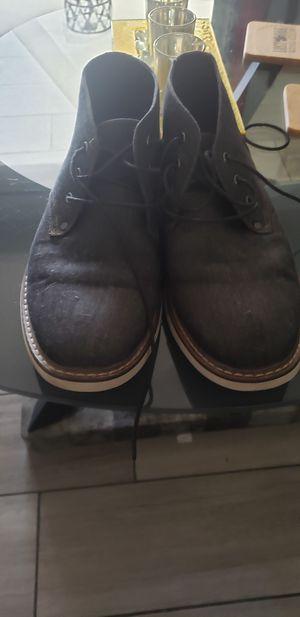 Men's Madden M-dolyn Chukka Boot for Sale in Watauga, TX