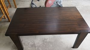 Wooden Coffee table for Sale in Fort Wayne, IN