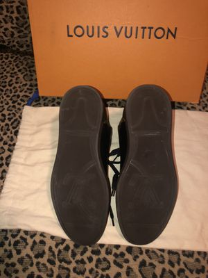 Authentic Louis Vuitton Sneakers for Sale in Lake Worth, FL