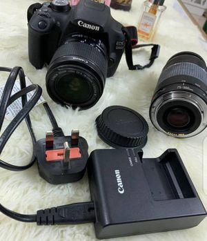 Canon600D for Sale in Washington, DC