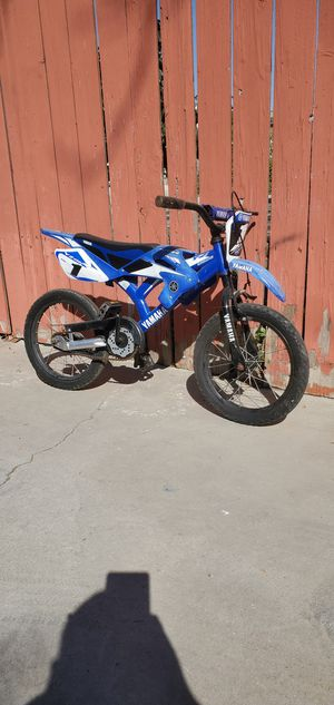 Motobike size 16 for Sale in Los Angeles, CA