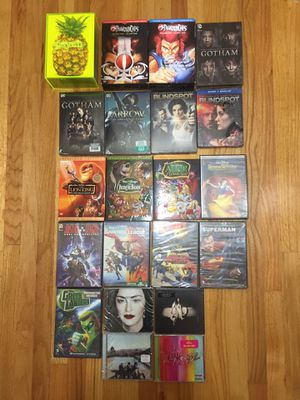 Disney TV Shows DVD Movies for Sale in San Jose, CA