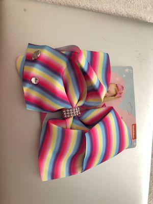Jojo siwa bow for Sale in Miramar, FL