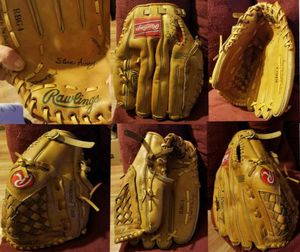 Rawlings RBG28 Leather Baseball Glove Fastback Steve Avery Series, see description for Sale in Tampa, FL