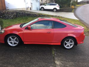 Acura Rsx type S for Sale in Puyallup, WA