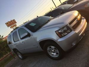 2014 Chevy Tahoe for Sale in Houston, TX